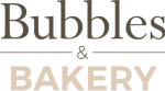 Bubbles & Bakery Logo