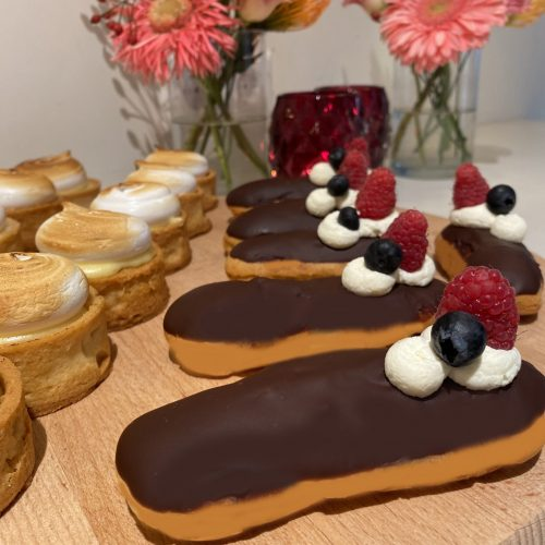 Zoet   Gebak, Koekjes, Macarons & Chocolade