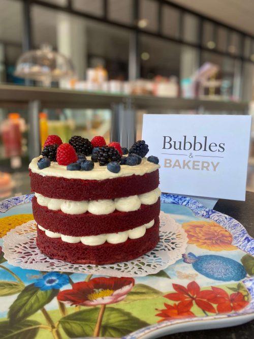 red velvet taart bestellen utrecht Bilthoven