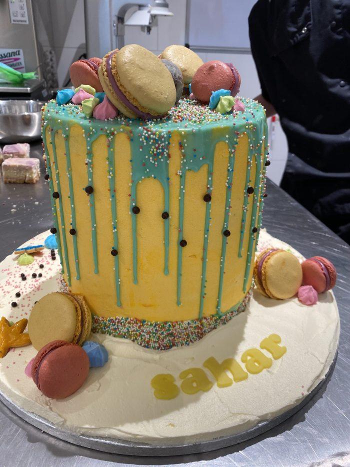 taart personaliseren Bilthoven