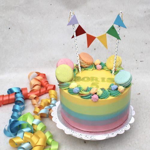 thema taart bestellen Bilthoven